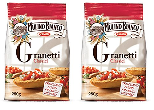 mulino-bianco-granetti-classici-crispy-and-crumbly-toasts-987-ounce-280gr-packages-pack-of-2-italian