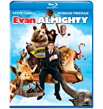 Evan Almighty [Blu-ray]