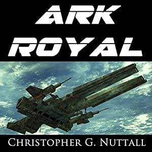 Ark Royal Audiobook