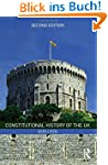 Constitutional History of the UK