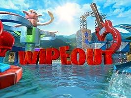 Wipeout Season 6