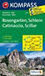 Rosengarten /Catinaccio /Schlern /Sci...