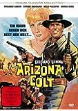 Arizona Colt - Cinema Classics Collection [Alemania] [DVD]