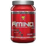 Amino X BSN 2.23 libras, sabor ponche de frutas