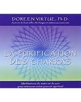La Purification des chakras