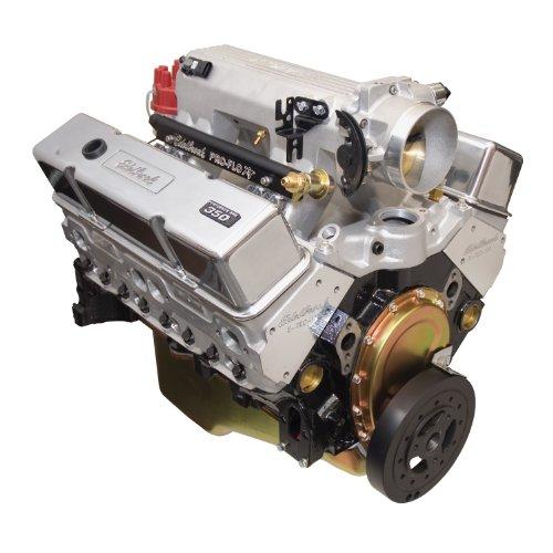 Edelbrock 46900 Crate Engine Performer Pro-Flo XT EFI 9.5:1