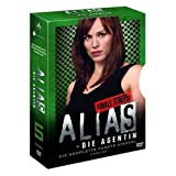 Alias - Die komplette 5. Staffel [5 DVDs] title=