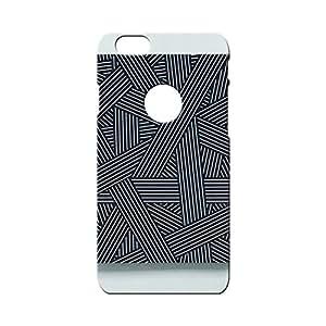 G-STAR Designer Printed Back case cover for Apple Iphone 6 (LOGO) - G7187