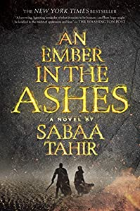 An Ember In The Ashes by Sabaa Tahir ebook deal
