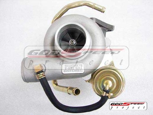 Godspeed BIG 16g Td05 Turbo Charger for 02-06 Wrx