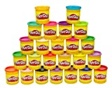 Play-Doh 20383 - 24er Pack - Knete