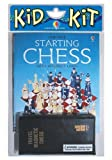 img - for Starting Chess: Kid Kits (Usborne Kid Kits) book / textbook / text book