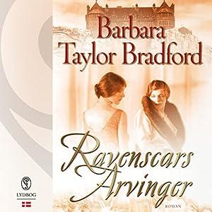 Ravenscars arvinger (Ravenscar 2) Audiobook