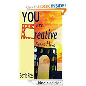 YOU Are Creative ~ Start Here