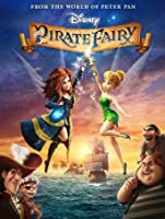 The Pirate Fairy [HD]