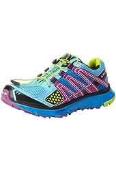 Salomon Women's XR Mission Running Shoe