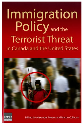 Immigration Policy and the Terrorist Threat in Canada and United States
