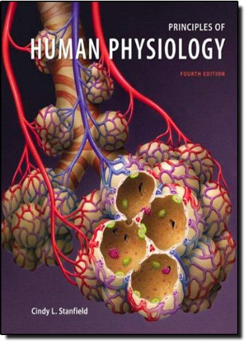 Principles of Human Physiology with Interactive...