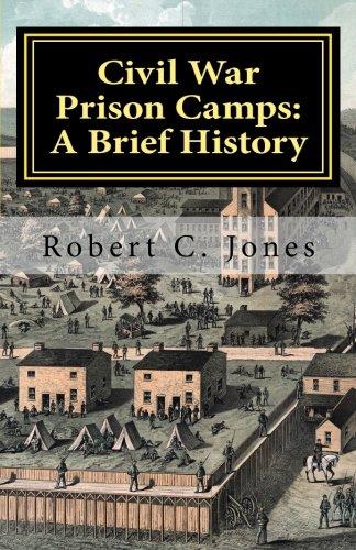 Civil War Prison Camps: A Brief History