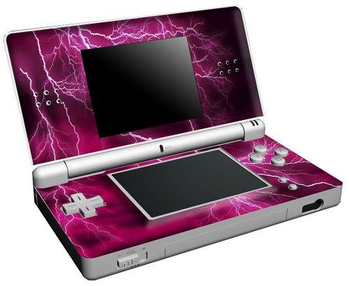 Wrapstar Apocalypse Pink Graphic Skin (Nintendo DS)