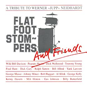 Squeeze Me Flat Foot Stompers Amazon Co Uk Mp3 Downloads
