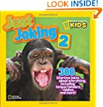 National Geographic Kids Just Joking...