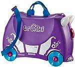 Trunki Ride-on Suitcase - Penelope th...