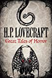 Product 1435140370 - Product title H. P. Lovecraft: Great Tales of Horror (Fall River Classics)