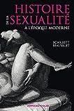 echange, troc Scarlett Beauvalet - Histoire de la sexualité à l'époque moderne