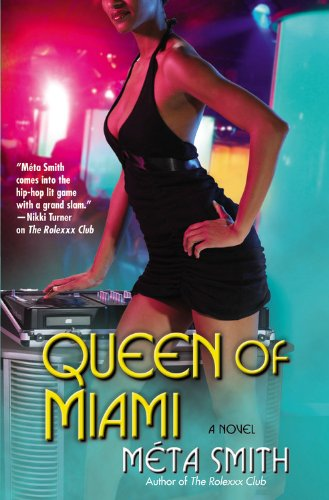 Image of Queen of Miami