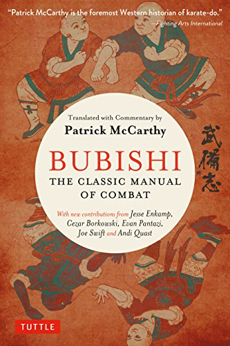 Bubishi: The Classic Manual of Combat (Chinese Boxing compare prices)