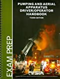 img - for Pumping and Aerial Apparatus Driver/Operator Handbook, 3/e, Exam Prep Book book / textbook / text book