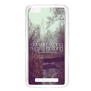 a AND b Designer Printed Mobile Back Cover / Back Case For Xiaomi Mi 4c (XOM_MI4C_1405)