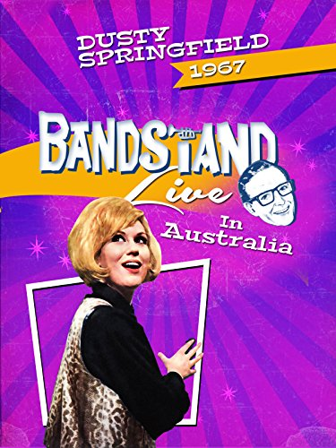 Bandstand Live in Australia - Dusty Springfield on Amazon Prime Video UK