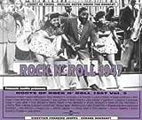 echange, troc Compilation, Rivers Jack - Rock N' Roll (1947) /Vol.3