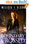 Boundary Crossed (Boundary Magic Book...