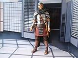 DOCTOR WHO - Roman Auton 5
