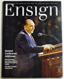 Ensign Magazine, Volume 43 Number 5, May 2013