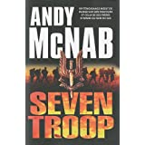 Seven Trooppar Andy McNab