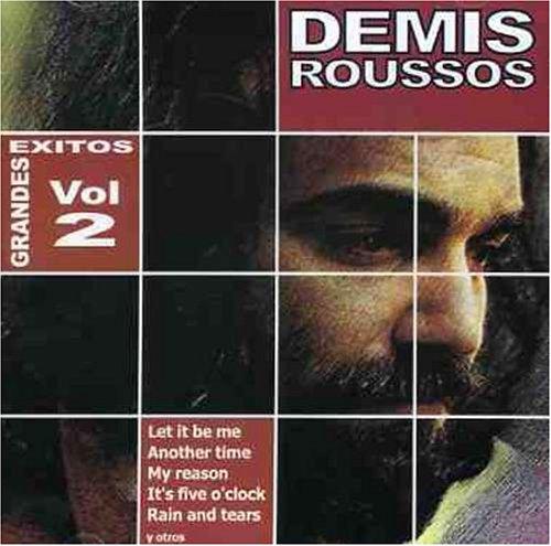 Demis Roussos - Grandes Exitos, Vol. 2 - Zortam Music