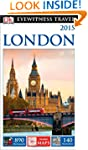 DK Eyewitness Travel Guide: London (E...