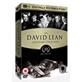 "The David Lean - Centenary Collection [0 DVDs] [UK Import]von ""Festival BAFTA Preise"""