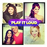 Disney Channel Play It Loud by Dc Play It Loud [Music CD]