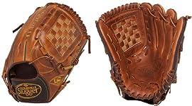 Louisville Slugger FGOP14-BN120 Omaha Pro 12 inch Infielder/Pitcher/Outfielder Baseball Glove