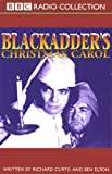img - for Blackadder's Christmas Carol book / textbook / text book