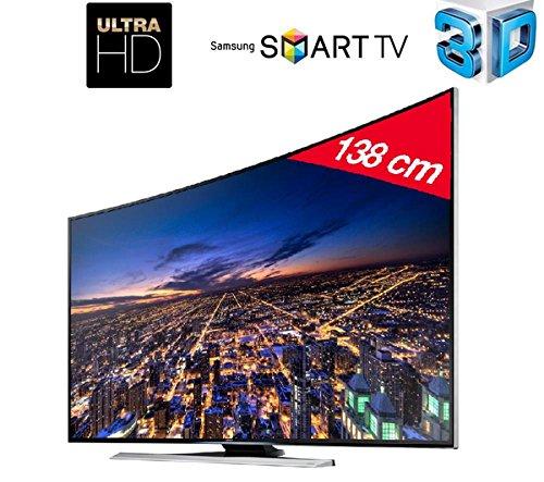 Details for Samsung UE55HU8290 4K/Curved 139cm (EU-Modell UE55HU8200) LED-TV4K/Curved