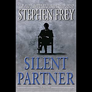 Silent Partner Audiobook