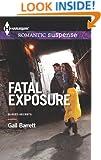 Fatal Exposure (Buried Secrets)