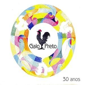 Galo Preto - Galo Preto 30 Anos Bossa Nova - Amazon.com Music