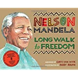 Long Walk to Freedom (Picture Book Edition)
